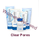clear pores review