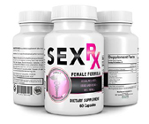 does sexrx really work?
